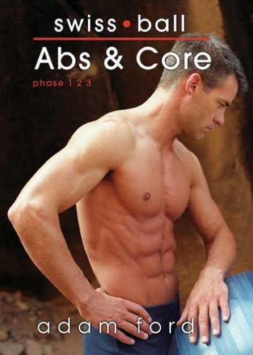 Swiss Ball Abs and Core product image