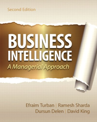 Business Intelligence (2nd Edition)