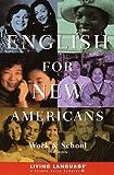 Work and School, Living Language Staff and Carol Houser Pineiro, 0609806211