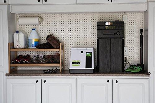 StinkBOSS Shoe Deodorizer, Ozone Sanitizer and Dryer by StinkBOSS (Image #6)