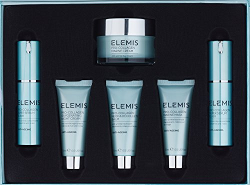 ELEMIS Pro-Collagen Super System Collection- Advanced System for Fine Lines and Wrinkles by ELEMIS (Image #2)