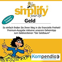 Simplify your life - Geld (Premium-Ausgabe)