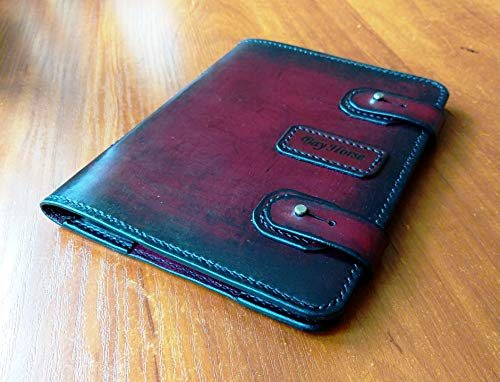 Onyx Boox Nova 2 (2020) Handmade Leather Case