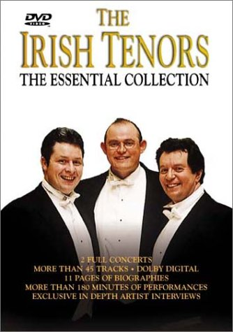 The Irish Tenors - The Essential Collection by Music Matters