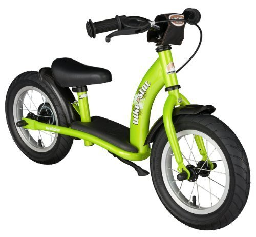 BIKESTAR® Original Balance Running Bike