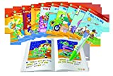 LeapFrog LeapReader System Learn to Read 10 Book - Best Reviews Guide