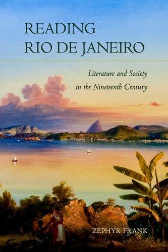 Reading Rio de Janeiro