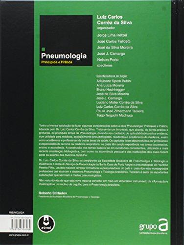 Pneumologia. Princípios e Prática