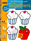 Go Togethers, Western Publishing Co., Inc. Staff and Golden Books Staff, 0307235602