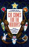 Cat Crimes for the Holidays, Martin Greenberg, 0804118302