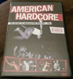 American Hardcore the History of American Punk Rock 1980-1986