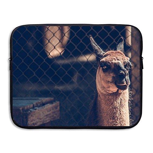 Camel Skin Messenger Bag - 6
