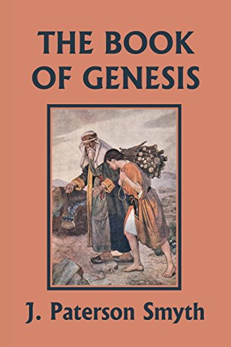 a tragic paradigm in the biblical book of genesis By rev j scott lindsay  chapters of the book of genesis,  at the end of the story forces you to go through a huge paradigm shift and re-interpret the.