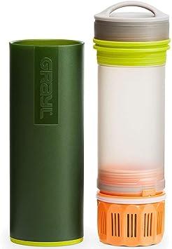 GRAYL Purificador de agua ultraligero - COMIN18JU054105, 16 oz ...