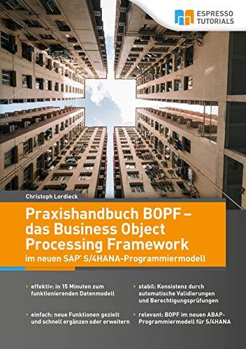 Praxishandbuch BOPF