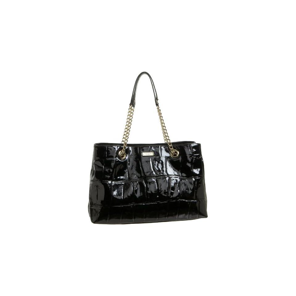 Kate Spade Knightsbridge Helena Tote,Black,one size