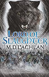 Lord of Slaughter (Claw Trilogy 3)