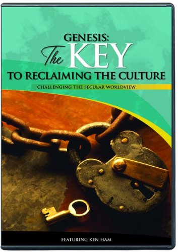Genesis: The Key to Reclaiming the Culture: Challenging the Secular - View Valley Stores