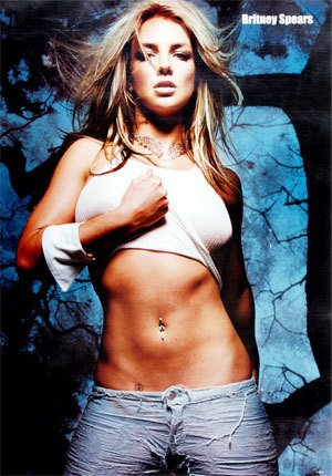 Sexy pictures of britney spears photo 90