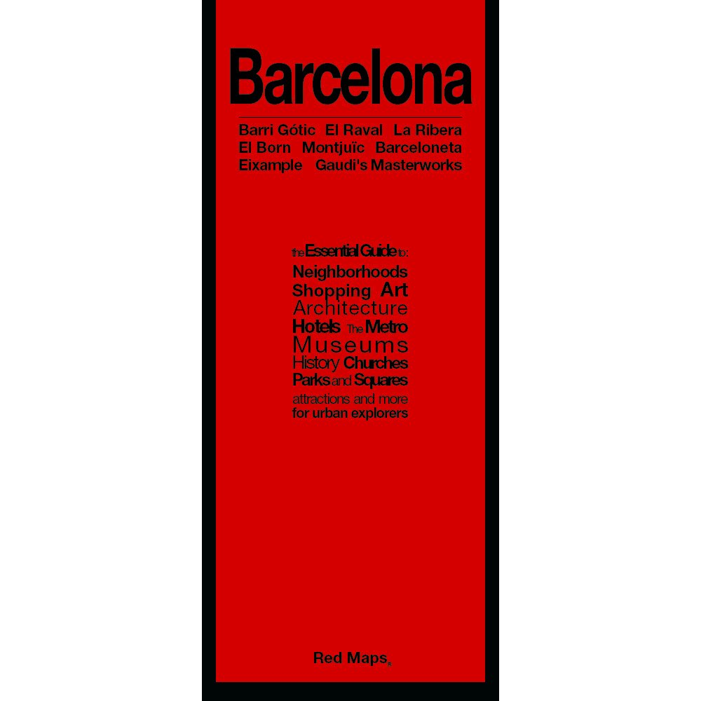Read Online Barcelona ebook