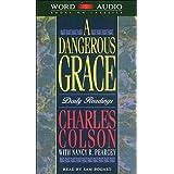 A Dangerous Grace: Daily Readings