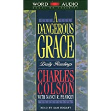 A Dangerous Grace: Daily Readings