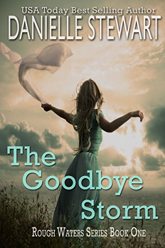 Free eBook - The Goodbye Storm