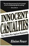 Innocent Casualities, Elaine Feuer, 0805938192