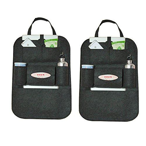 1 Rear Pocket - 8