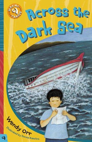 Across the Dark Sea (Making Tracks) pdf