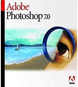 Adobe Photoshop 7.0 Upgrade [OLD VERSION]