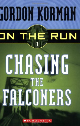 Chasing the Falconers (On the Run)
