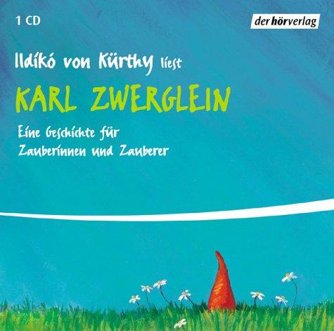 Karl Zwerglein, 1 Audio-CD