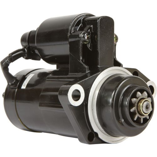 Mitsubishi Starter Motor - DB Electrical SMT0370 Starter For Honda Engines Marine Outboard BF135 BF150 2004-2014, BF75 BF90 2007-2014/31200-ZY6-003, 31200-ZY9-003, 31200-ZY9A-0031, MHG019, MHG026 /M0T60981, M0T65481