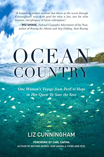 Ocean Country: One Woman's Voyage from Peril to Hope in her Quest To Save the Seas Economy Kayak