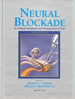 Descargar Con Torrent Neural Blockade In Clinical Anesthesia And Management Of Pain Patria PDF