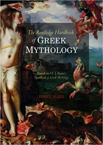 Fiction Books On Greek Mythology