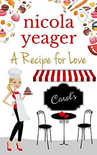 A Recipe for Love: A delicious winter read