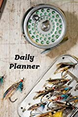 Daily Planner Paperback