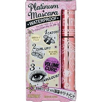 2120d3ef7c5 FAIRY DROPS Platinum Mascara Waterproof Type T2 by FAIRYDROPS: Amazon.ca:  Beauty