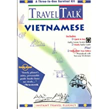 Traveltalk Vietnamese: Travel Survival Kit. 1 Cassette, Audio Guide & Book