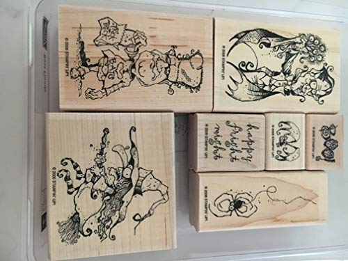 Stampin up! Best Friends Stamps -