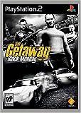 The Getaway: Black Monday - PlayStation 2
