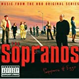 The Sopranos Vol. 2 - Peppers and Eggs