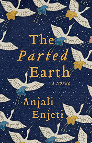 Book Cover: The Parted Earth