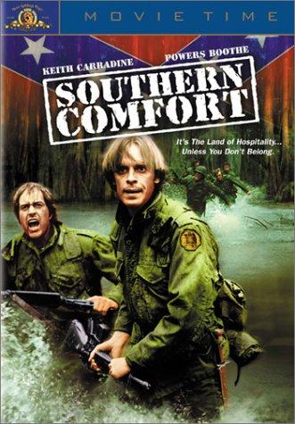 Southern Comfort by Metro Goldwyn Mayer