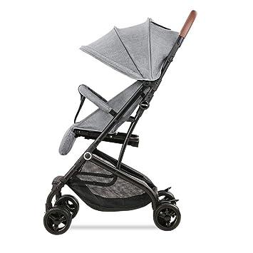 Amazon.es: HSDDA Carro de bebé Ligero Carrito de bebé ...