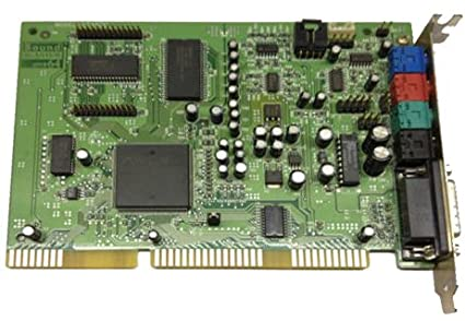SOUND BLASTER AWE64 DRIVERS FOR WINDOWS VISTA