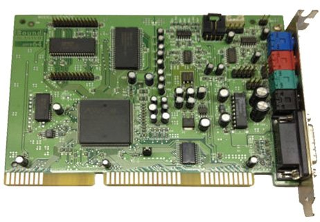 Amazon.com: Creative Labs Sound Blaster awe64 ct4520 Isa ...