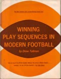 Winning Play Sequences in Modern Football, Drew Tallman, 0139610456